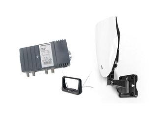 DVB-T2/Antenne/versterker