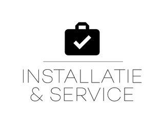 Installatie & Service