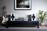 Cambridge AXA35 stereo versterker_
