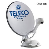 Teleco Flatsat Easy BT 65 SMART, Panel 16 SAT, Bluetooth_