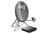 HD recreatieset Canaldigitaal_