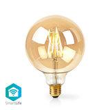 Wi-Fi Smart LED Filament Lamp _
