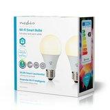 Wi-Fi smart LED-lampen _