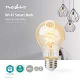Wi-Fi Warm tot Koel Wit LED Filamentlamp _