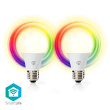 SmartLife Multicolour Lamp_