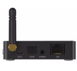 iEast Soundstream Pro back