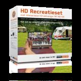 HD recreatieset