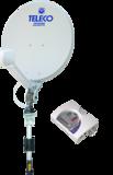 Teleco Voyager digimatic 85cm