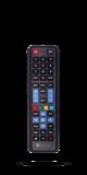 universele afstandsbedieng voor Samsung of LG tv_