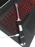 Arclit Elektrische Oplaadbare Flexibele Keuken BBQ Aansteker_