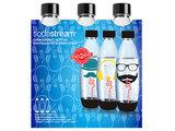 Sodastream flessen hipster_