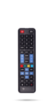 Universele afstandsbediening Samsung / LG tv's
