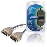 SCART Kabel SCART Male - SCART Male 2.00 m