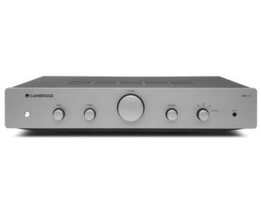 Cambridge AXA25 stereo versterker