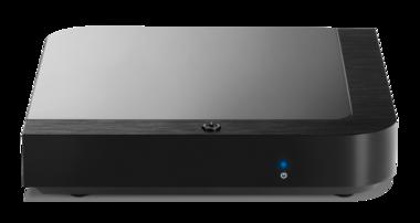 M7 TVV MZ102 HD + Viaccess Orca TVVlaanderen Smartcard