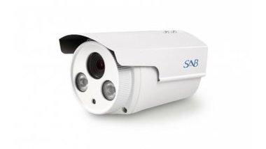 SAB IP 1300 camera