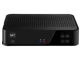 M7 TVV EVO MZ101 HD + Viaccess Orca TVVlaanderen smartcard