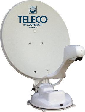 Teleco Flatsat Skew Easy Smart 65cm