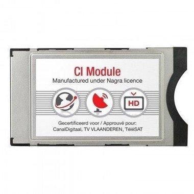 CI module Canal Digitaal