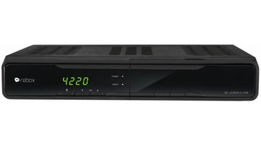 Rebox 4220HD S-PVR