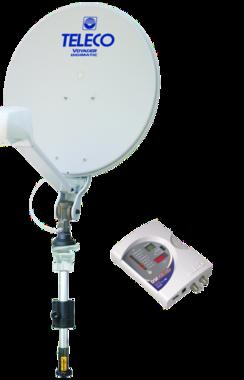 Teleco Voyager Digimatic 65cm