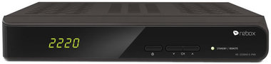 Rebox 2220HD S-PVR