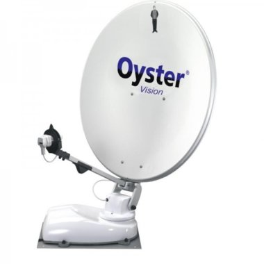 Oyster Vision III 85 cm volautomaat