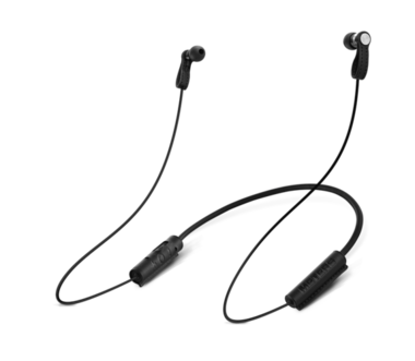 Meters Magnetic bluetooth In-Ear hoofdtelefoon
