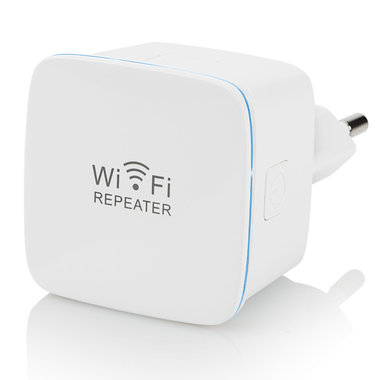 draadloze WiFi repeater 300Mbps wit