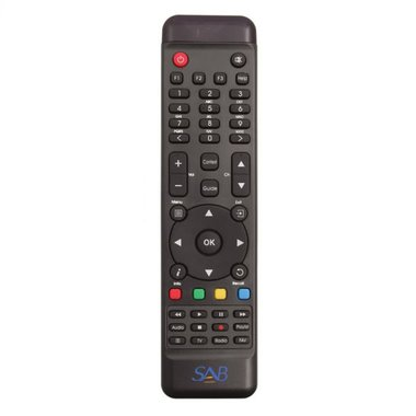 SAB remote Alpha Triple