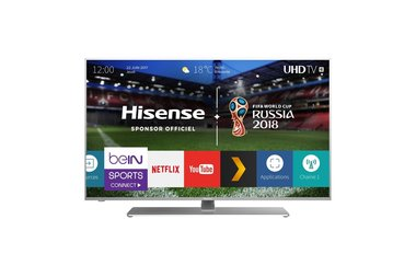 Hisense H55A6550 NL ULED