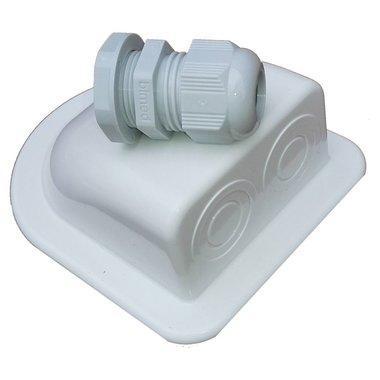 NDS kabel dakdoorvoer Zonnepaneel PST + 1 x PG13