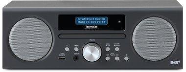 Technisat Techniradio Digit CD DAB+, FM