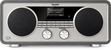 Technisat DigitRadio 600 Dab+ CD +BT +multiroom