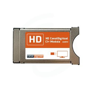 CanalDigitaal CI Module Viaccess Orca + Smartcard CanalDigitaal