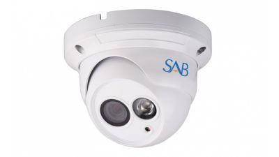 SAB IP 1100 camera