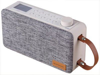 Scansonic PA600 wit