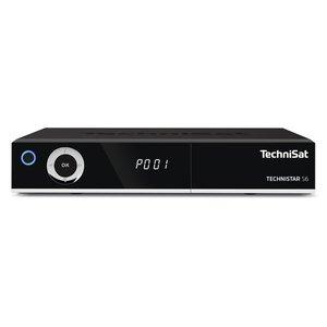Technisat TechniStar S6 IE DVB-S2 USB PVR Ready CI+ 12V