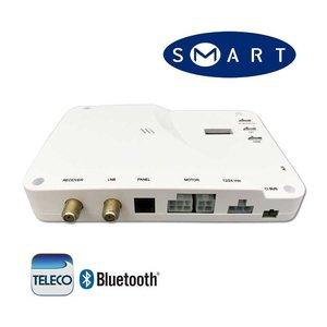 Teleco Control/Upgrade Set Telesat SMART + P16 Sat,Bluetooth