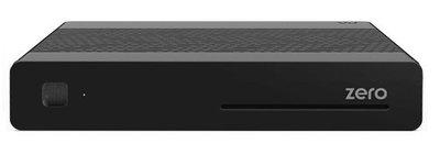 Vu+ Zero V2 DVB-S2 USB PVR Ready Black