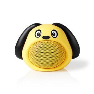 Animaticks Bluetooth Speaker