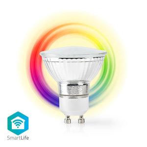 Wi-Fi Smart LED-Lamp color