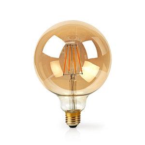 Wi-Fi Smart LED Filament Lamp
