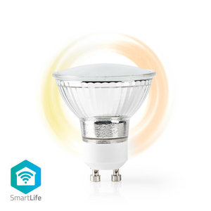 SmartLife LED warm wit