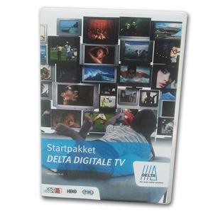 Delta smartcard