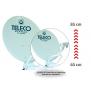 Teleco Classic upgrade set