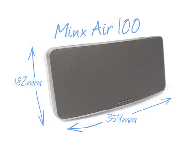 air 100