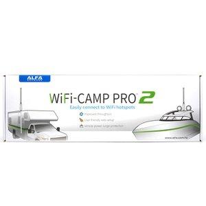 Wifi Camp Pro 2 jacht