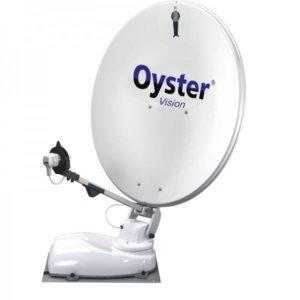 Oyster III 85cm