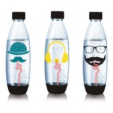Sodastream flessen hipster